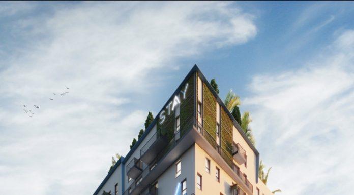 El Build to rent apuesta por Valencia: edificios de nueva construcción de diseño y calidad