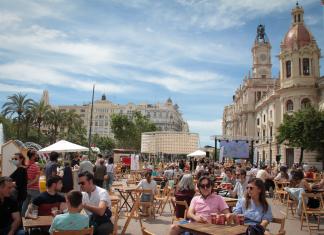 La Comunitat Valenciana prepara el nuevo escenario de la desescalada