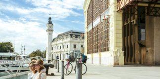 Los cruceros internacionales vuelven a Valencia a finales de julio