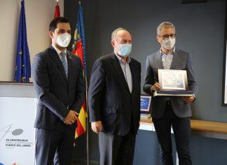 Los premios Fuente del Oro reconocen el buen hacer de las empreses de Fuente del Jarro