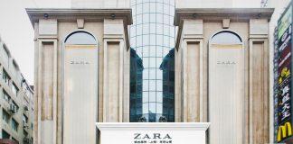 Inditex cerrará cuatro tiendas de la Comunitat Valenciana este verano