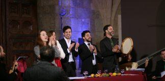 """Torrent presenta la cuarta edición del festival de música """"Arrels"""""""