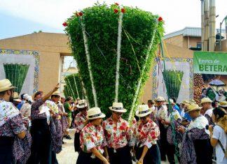 Les Alfàbegues de Bétera, una fiesta con más de 400 años de historia