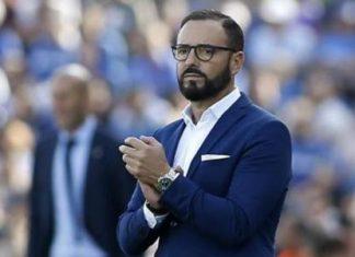 Nuevo entrenador del Valencia CF