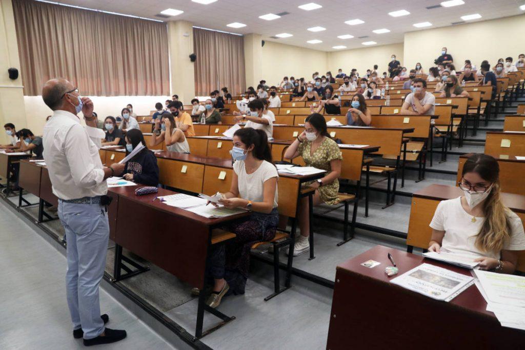 Estos son los 20 profesores más brillantes de la Comunitat Valenciana