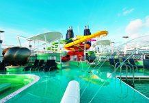 crucero Disney