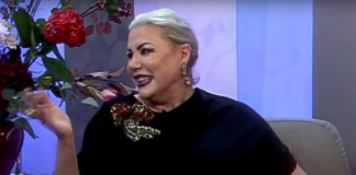 Laura Fitera cuenta una de sus anécdotas más graciosas