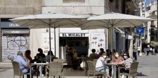 La Comunitat Valenciana inicia una nueva etapa de desescalada