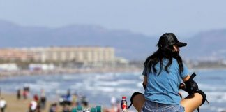 La variante delta del coronavirus se vuelve imparable en España