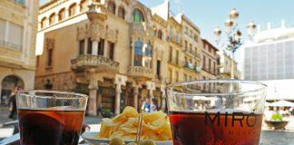 25 restaurantes para disfrutar del mejor vermut en Valencia
