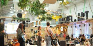 Los 5 mejores locales de Valencia para escuchar música en directo