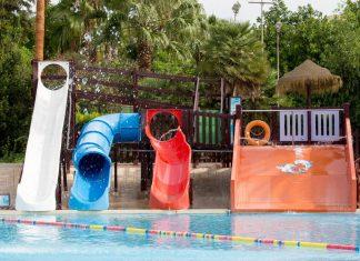 Las 8 piscinas que abren este verano en Valencia