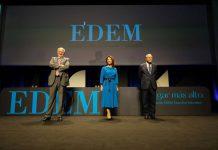 Acto de Graduación del EDEM