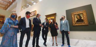 Botticelli llega a Valencia