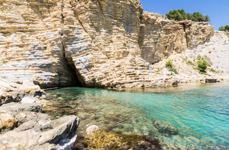 Moraira, un espectacular paraje mediterráneo para pasar un día refrescante