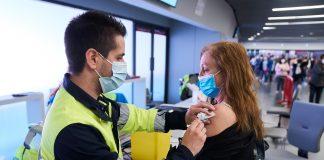 Estas son las vacunas que recibirán las personas entre 40 y 49 años