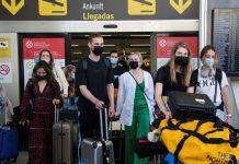 Sanidad pide suspender los viajes de fin de curso a Mallorca por los macrobrotes de contagios