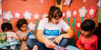 La pandemia castiga a los niños: 1 de cada 3 vive en riesgo de pobreza y exclusión social