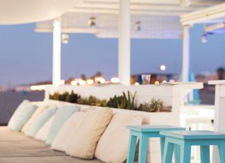 Los 5 mejores chiringuitos de las playas de Valencia
