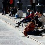 Los diez barrios con más coronavirus de València