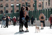 Una veintena de municipios valencianos mantienen el nivel de alerta por coronavirus