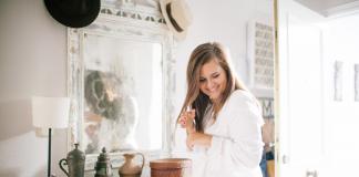 Cristina Veillard, la influencer valenciana que inspira a novias de toda España