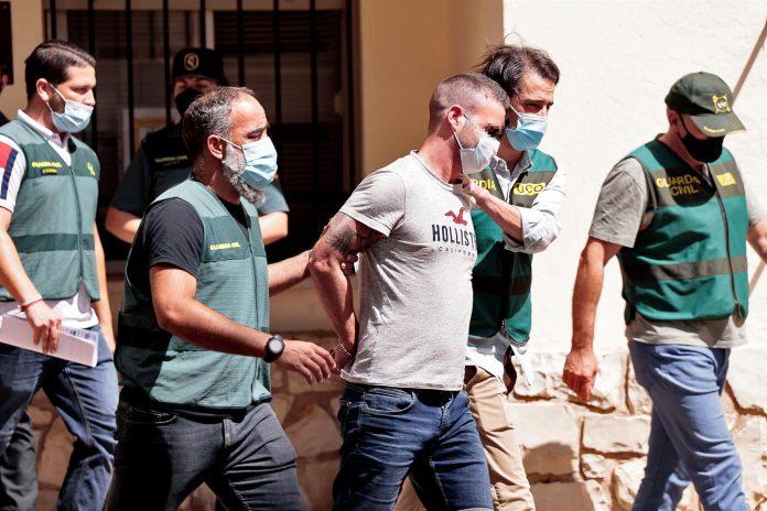 La Guardia Civil encuentra el cuerpo de Wafaa tras la confesión de su asesino