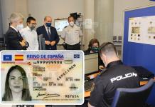 El nuevo DNI amenaza a las tiendas de fotografía de Valencia