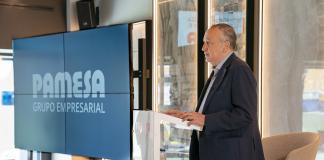 El Grupo Pamesa aumenta sus ventas un 11% y obtiene unos beneficios de 66 millones