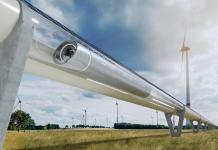 IGNIS, el nuevo modelo de Hyperloop UPV, quiere hacer realidad la idea