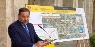 Desbloquean las obras para mejorar el bypass de Valencia