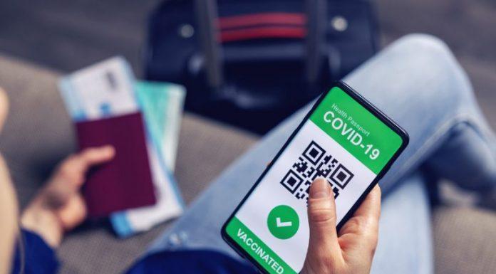 Así puedes obtener el pasaporte covid para viajar por Europa