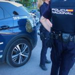 Dos detenidos en Ruzafa por acuchillar a un vecino en la cabeza
