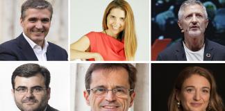 Los Premios Jaume I anuncian a los seis ganadores de su 33ª edición