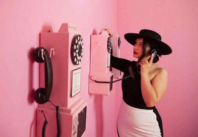 El primer museo del selfie abre en Valencia