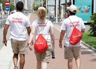 El Ayuntamiento de Valencia contratará a cerca de 70 jóvenes este verano