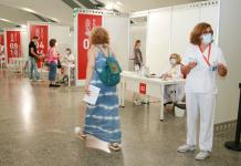 Sanitat anuncia quiénes se vacunan esta semana en la Comunitat