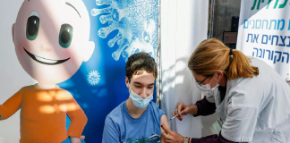 La vacunación de los adolescentes de 12 a 15 años ya tiene fecha