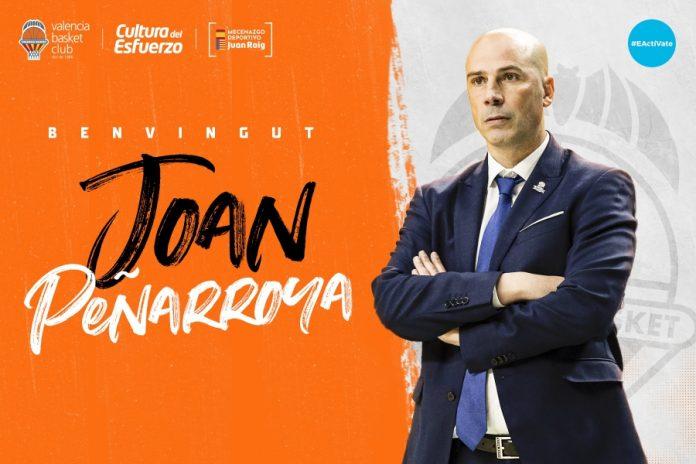 Joan Peñarroya