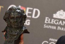 La celebración de los Goya 2022 en Valencia ya tiene fecha