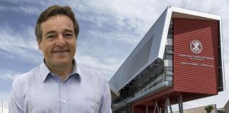 """Luis Esteban (UCV): """"La próxima semana vacunaremos a los alumnos que se van de Erasmus"""""""