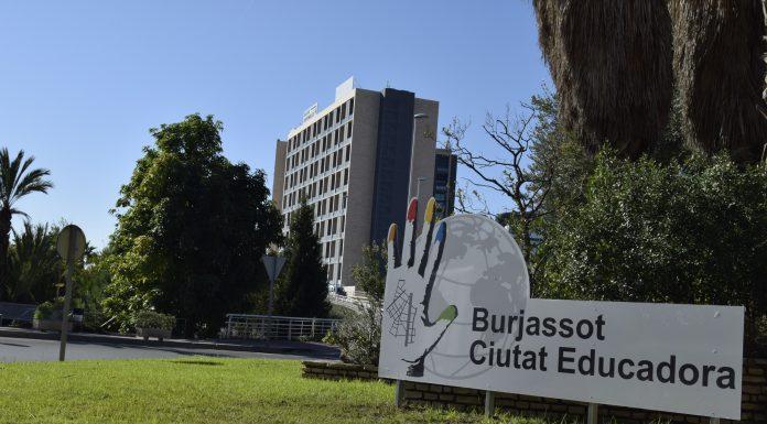 Burjassot primer municipio de España en poner en marcha la ley de infancia