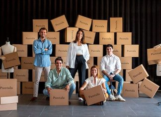 Pantala, el 'Netflix' de la moda sostenible con sello valenciano