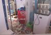Señalan a los Erasmus como principales culpables del vandálico botellón en la Malvarrosa