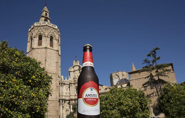 La maestría cervesera de Amstel arrasa en los Superior Taste Awards