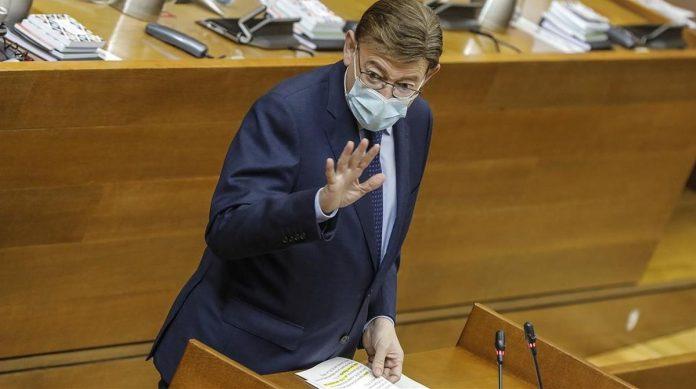 Puig responde a los rumores: ¿Habrá adelanto electoral en la Comunitat Valenciana?