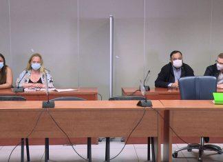 Crimen de Godella: medio siglo de prisión para el padre e ingreso en un centro psiquiátrico para la madre por asesinar a sus hijos