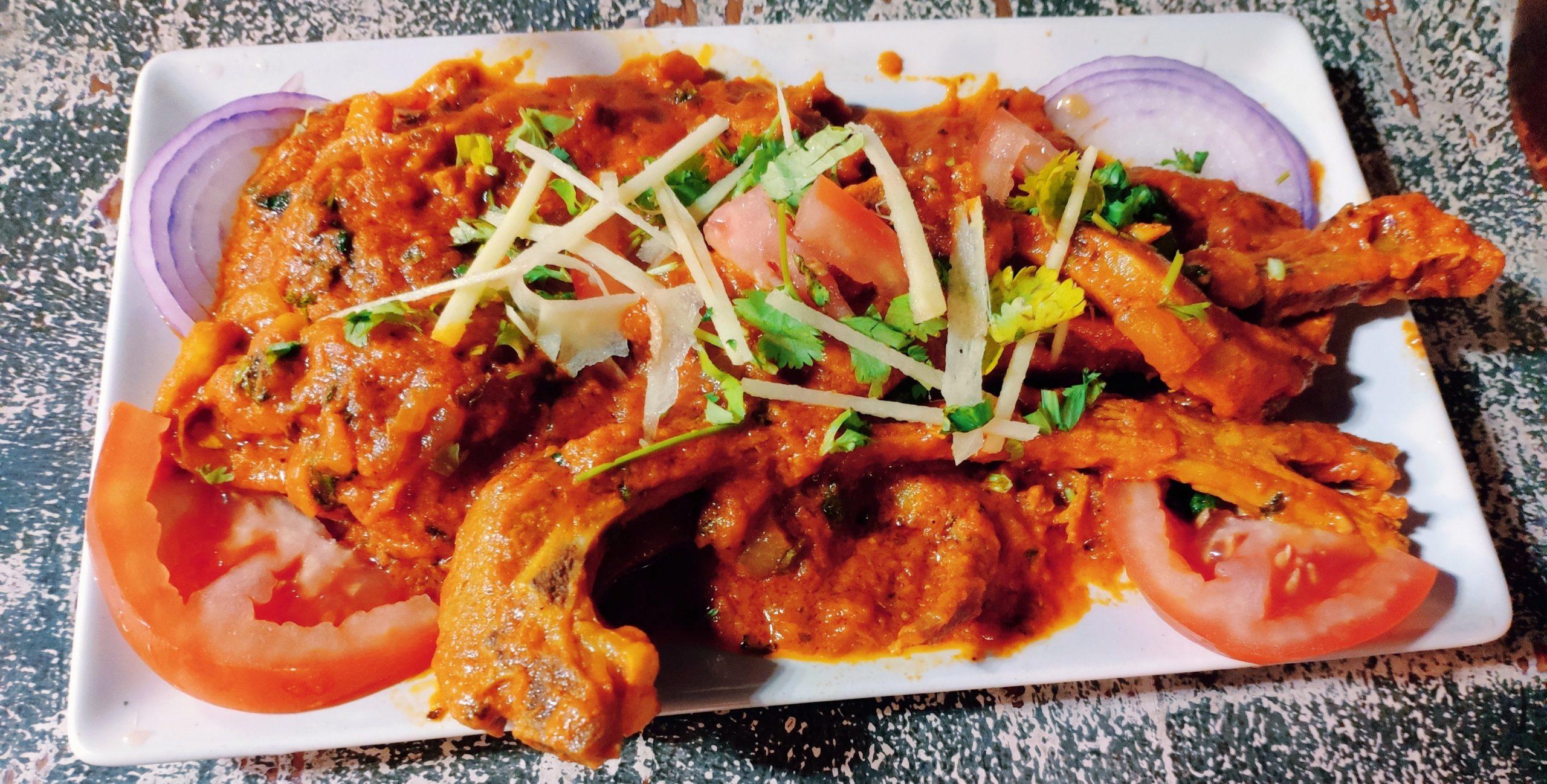 Prueba los sabores exóticos de la India a un precio económico