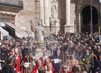 San Vicente Mártir se elimina del calendario: adiós al festivo local del 22 de enero