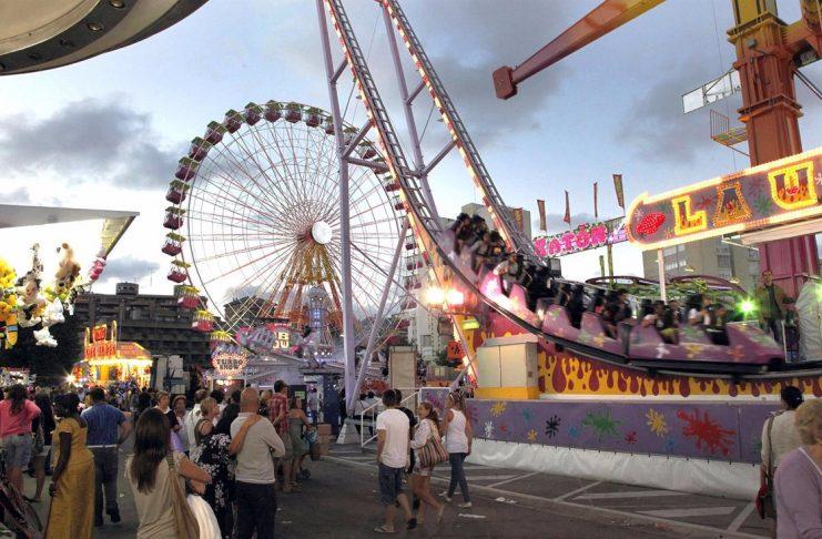 Vuelve la Feria de Atracciones a Valencia: horario, aforos y normativa